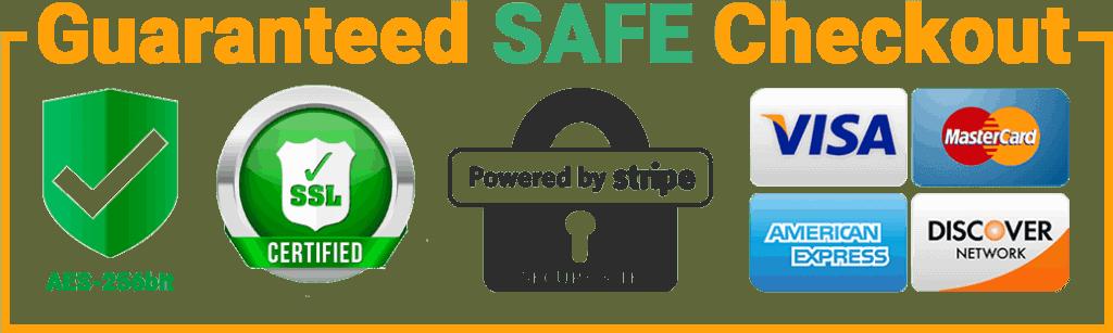 Pagamenti su Server sicuro STRIPE