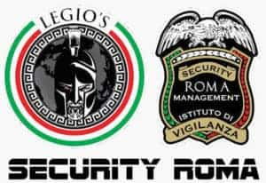Security Roma
